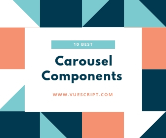 10 Best Carousel/Swiper/Slider Components For Vue.js App