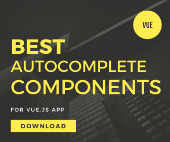 5 Best Autocomplete Components
