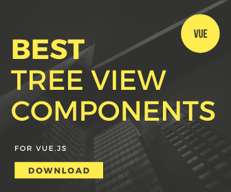 10 Best Vue.js Tree View Components For Your App