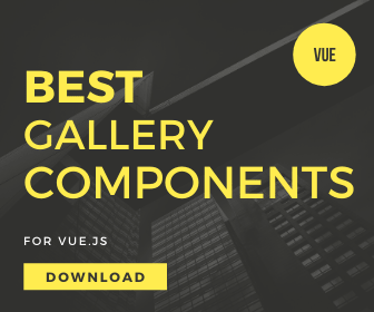 7 Best Vue.js Gallery Components